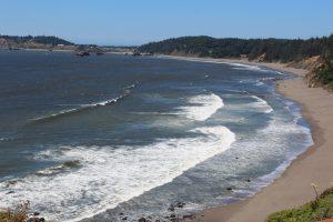 20160713-De Bullards Beach State Park à Humbug MTM State Park20 (Baie de Port Orford)
