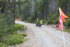 20160718- Du Camping Sauvage à Klamath06