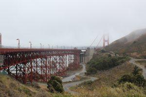 20160731- De MT Tamalpais State Park à San Francisco, CA, USA05