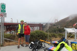 20160731- De MT Tamalpais State Park à San Francisco, CA, USA08