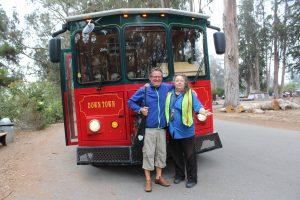 20160814-De Hearst San Simeon State Park à Morro Bay State Park04